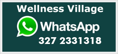 whatsapp wellness